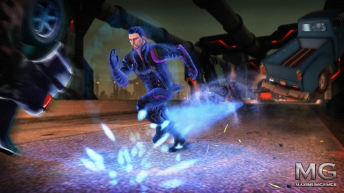 "Saints Row IV - ""I... AM... AWESOME!"""