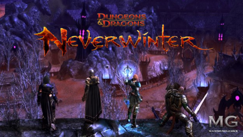 Компания Perfect World запускает Neverwinter в России