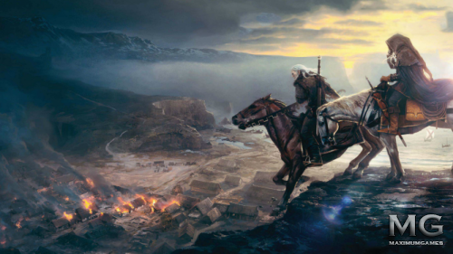 Namco Bandai выпустит The Witcher 3: Wild Hunt в Европе