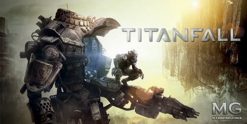 Titanfall не выйдет на Playstation 4