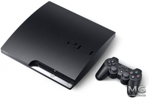 Продажи Playstation 3 достигли 80 миллионов