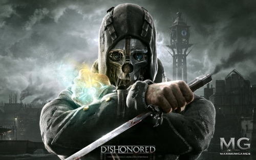 Dishonored: Game of the Year Edition для РС поступила в продажу