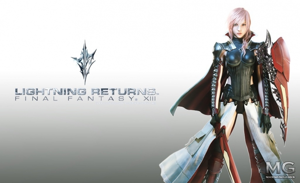 Подробности Lightning Returns: FINAL FANTASY XIII