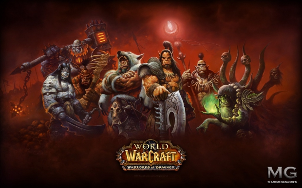 Подробности World of Warcraft: Warlords of Draenor