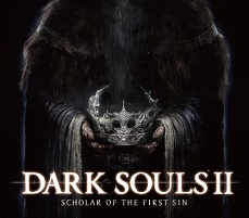 Dark Souls II: Scholar of the First Sin - Умирай красиво!