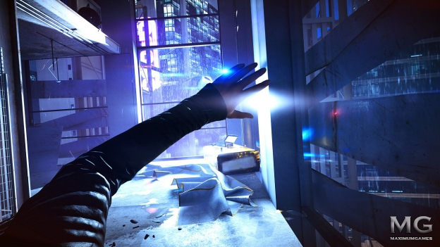 [ОБЗОР] Mirror's Edge: Catalyst — Фейт в Зазеркалье