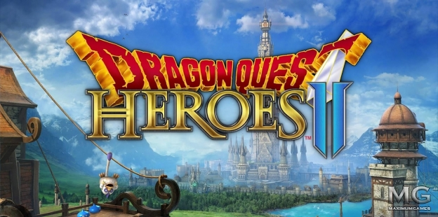[ОБЗОР] Dragon Quest Heroes 2 - PLAYGROUND PSYCHOTICS