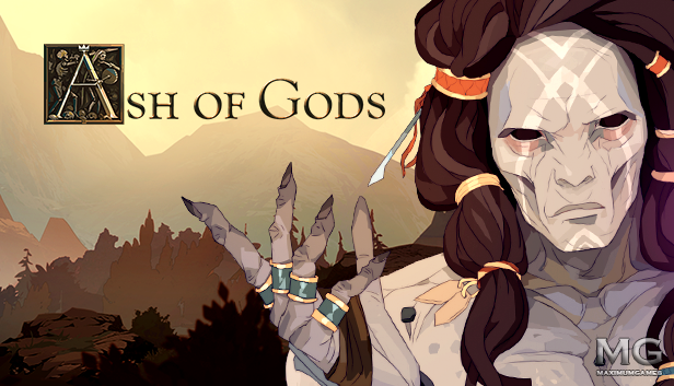 [ПРЕВЬЮ] Ash of Gods: Redemption — Прах к праху